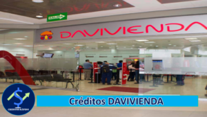 ➡ Créditos Con Davivienda