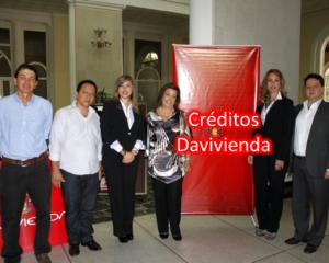 Créditos de libre inversión en Davivienda