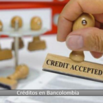 Bancolombia ofrece