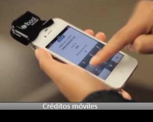 Crédito móvil