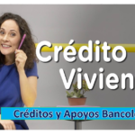 ➡ Crédito Con Bancolombia