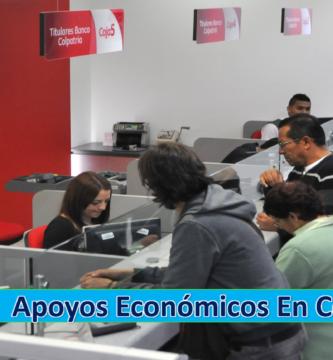 ➡ Apoyos Económicos En Colpatria