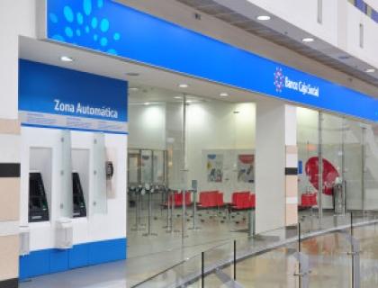 Nuevos créditos en el Banco Caja Social