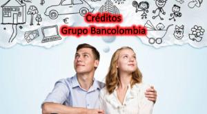 Conoce los Créditos de Libre Inversión en Bancolombia