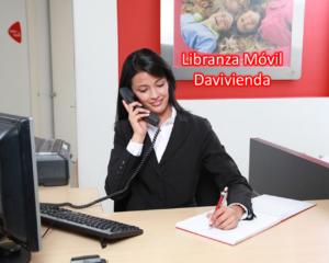 Davivienda ofrece Libranza Móvil, ¡infórmate!