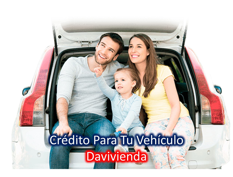 Diversos créditos en Colombia con Davivienda