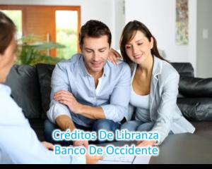 Créditos del Banco Occidental de Colombia